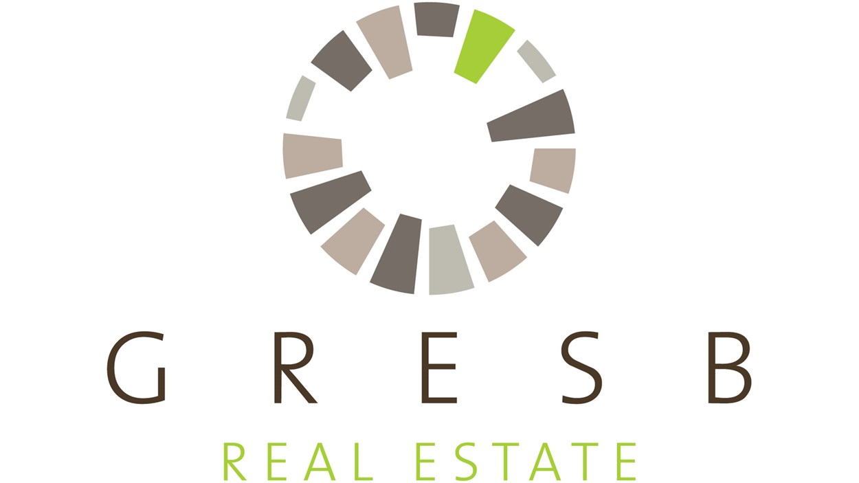 GRESB, Global Real Estate Sustainable Benchmark, logo