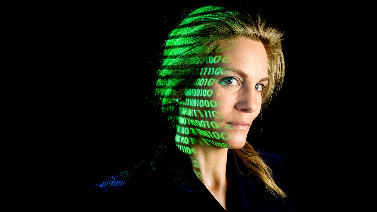 Anna Fellander artificiell intelligens