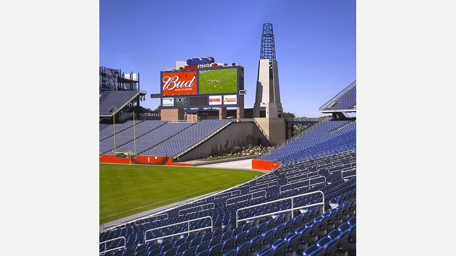 Stadium Sveavägen